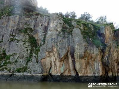 Parque Natural Arribes de Duero;viajes mayo clubs de montaña madrid rutas de senderismo en madrid